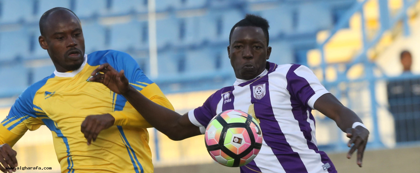 AL-GHARAFA HELD 2:2 BY MUAITHER