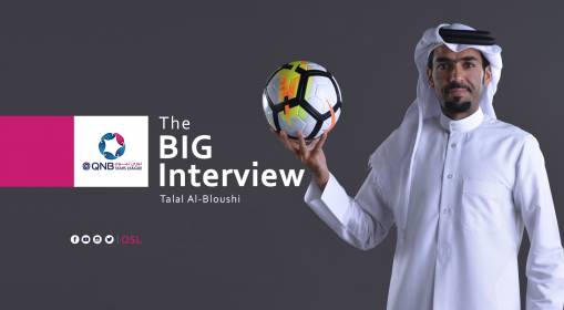 The Big Interview- Talal Al Boloushi