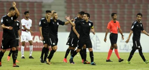 Al Sadd awarded 3-0 win over Al Markhiya