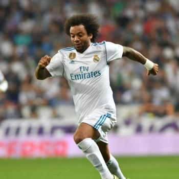 REAL MADRID - Marcelo lose left-back Marcelo to leg injury