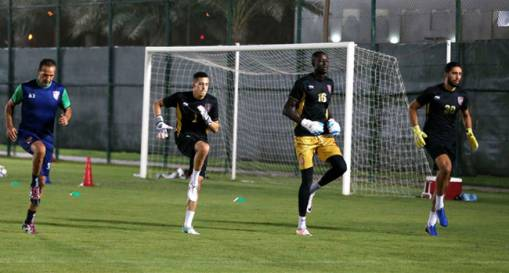Al Duhail Begins Preparation For Al Rayyan Confrontation
