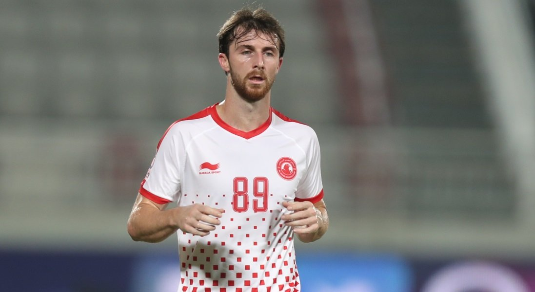 Al Arabi's Diego Jardel in an Exclusive Interview with QSL Online ahead of their QNB Stars League Round 8 match against Al Rayyan.