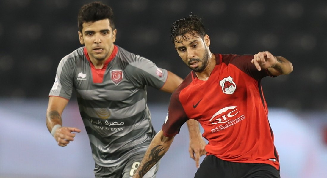 Al Rayyan's Mohsine Moutaouali in an Exclusive Interview with QSL Online ahead of their QNB Stars League Round 8 match against Al Arabi