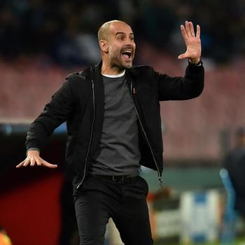 MANCHESTER CITY in new deal talks with GUARDIOLA