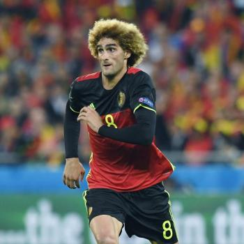 MANCHESTER UNITED - 4 suitors for FELLAINI