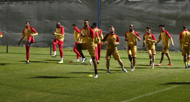 Al Duhail Is Ready For Qatar Confrontation