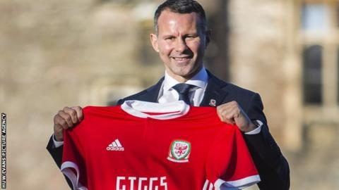Did Giggs miss too many Wales friendlies?