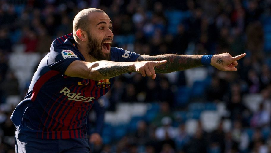 Barcelona Demand Permanent Transfer Agreement as Defender Aleix Vidal Nears Sevilla Return