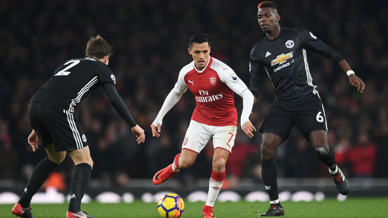 Sanchez signing can boost Man United and offer him a platform for success
