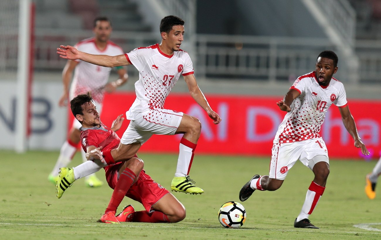 QNB Stars League Week 13 — Friday Preview