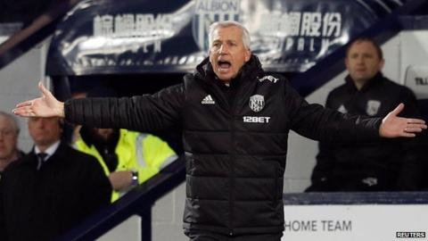 Football 'losing the plot' over transfer fees - Pardew