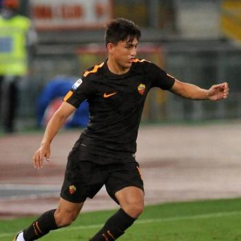 AS ROMA - Two clubs keen on Cengiz UNDER