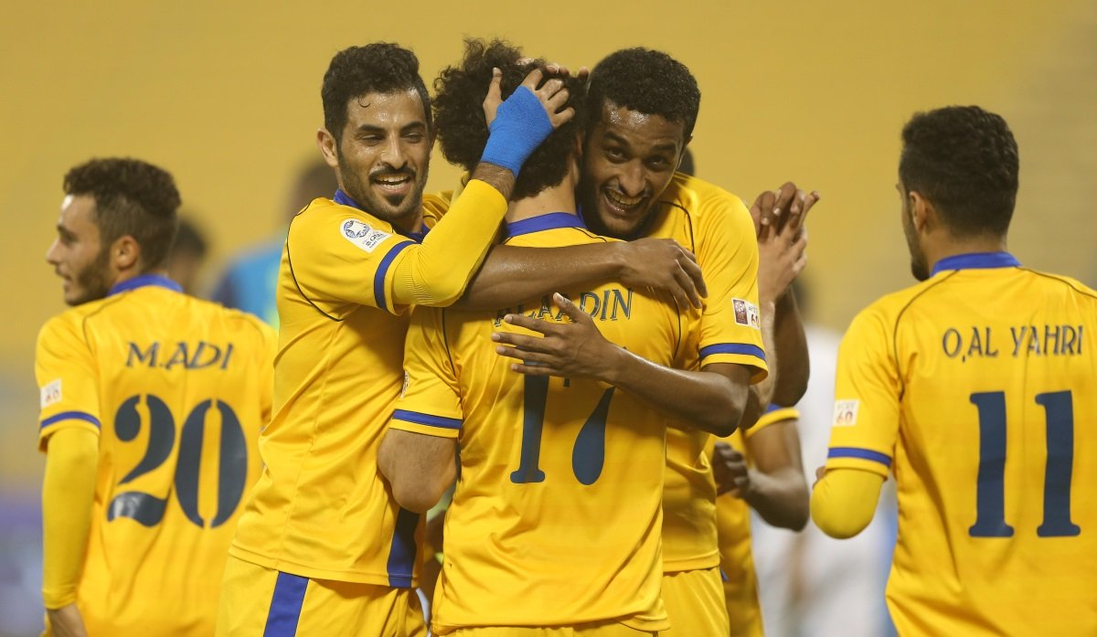 QNB Stars League Week 13 — Umm Salal 2 Al Gharafa 4