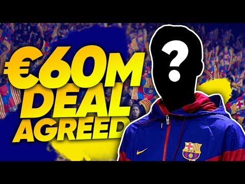 BREAKING: Barcelona Agree Deal To Sign PSG's Wantaway Superstar?! | Transfer Review