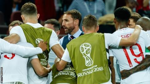 We've raised expectation and belief, says England boss Southgate