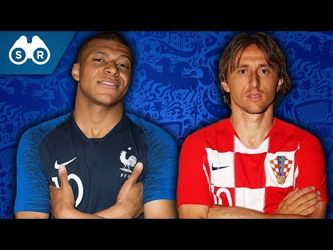 Top 5 Players To WATCH In The World Cup Final! | Scout Report