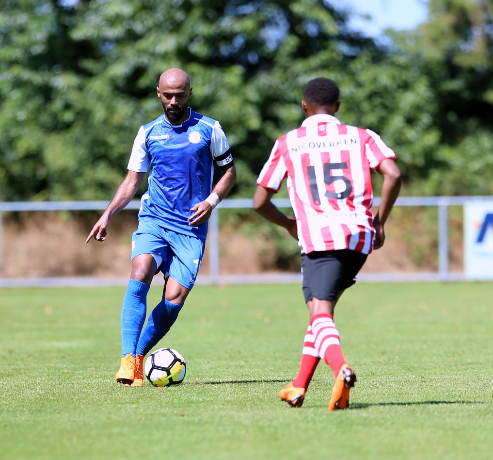 Al Khor hold Sparta Rotterdam in pre-season friendly