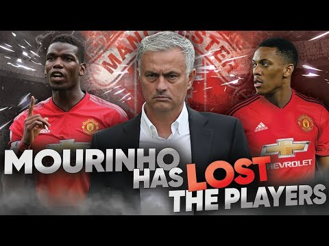 Are Manchester United's Players Trying To Get Jose Mourinho SACKED?! | W&L