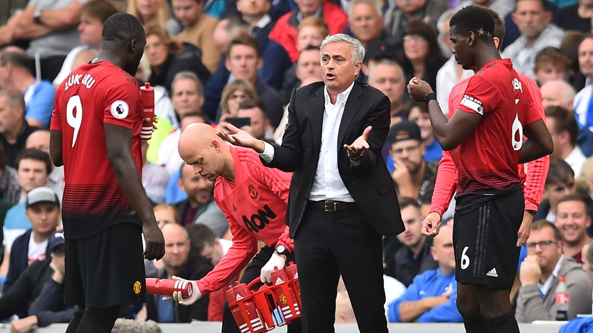 Man United must get past mixed messages, unacceptable defeats