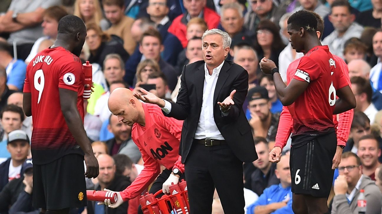 Manchester United must get past mixed messages, unacceptable defeats