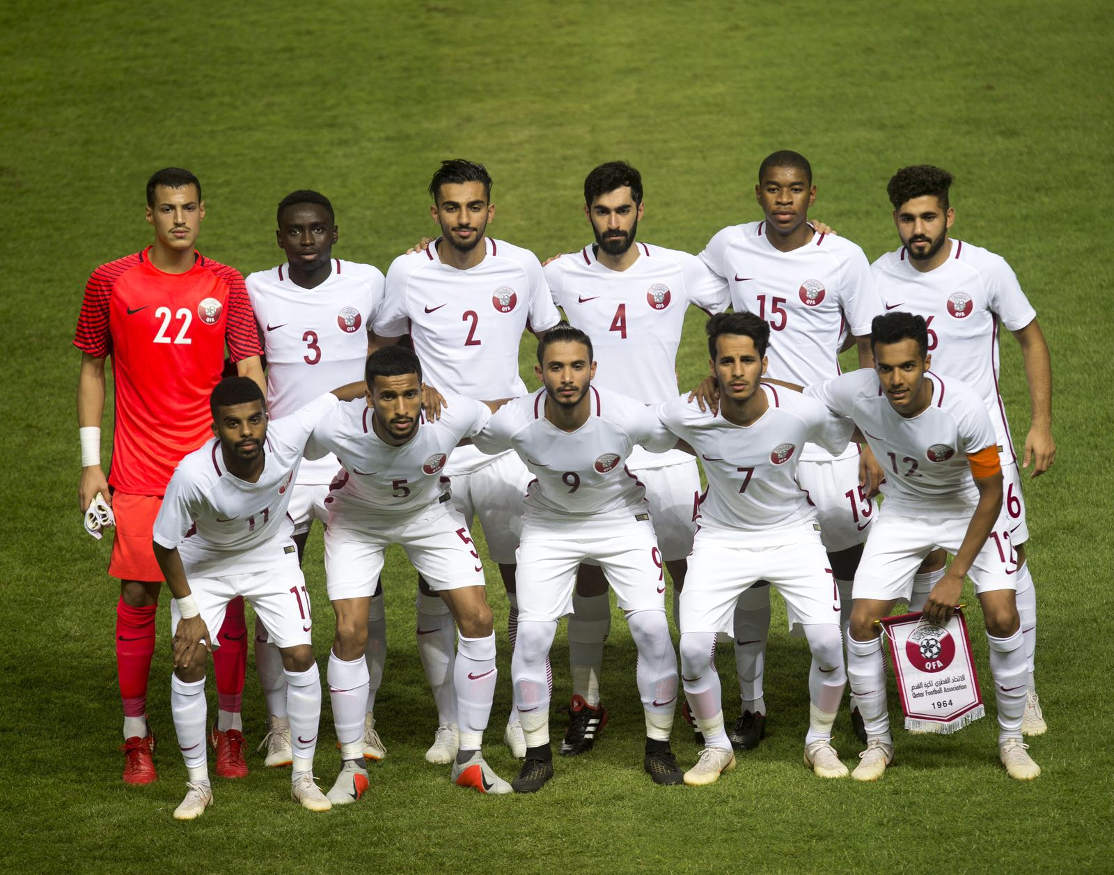 Qatar crash out of Asian Games