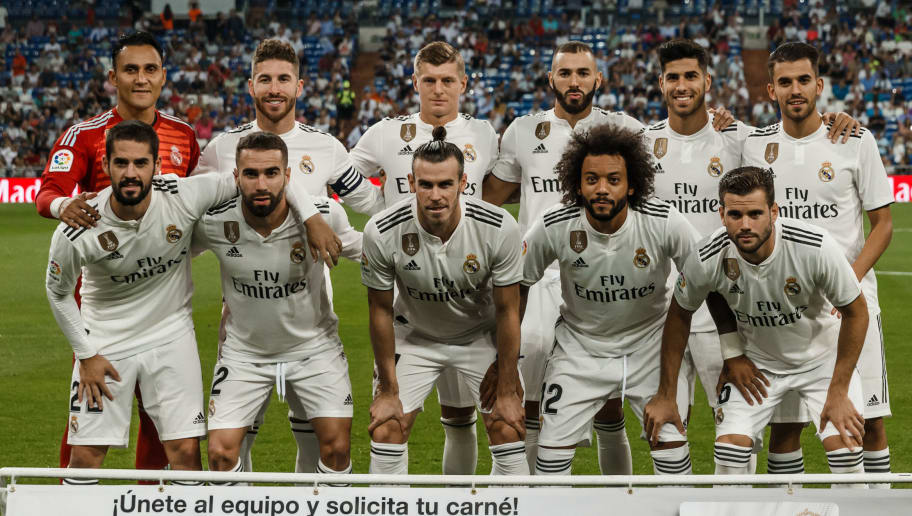 Real Madrid Tipped to Reject Playing Abroad After 'La Liga North America' Agreement