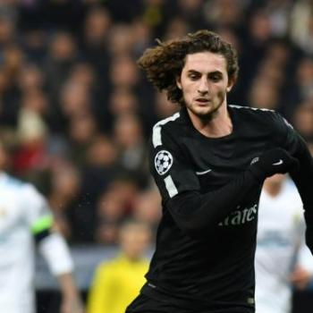 PSG set higher exit fee on RABIOT