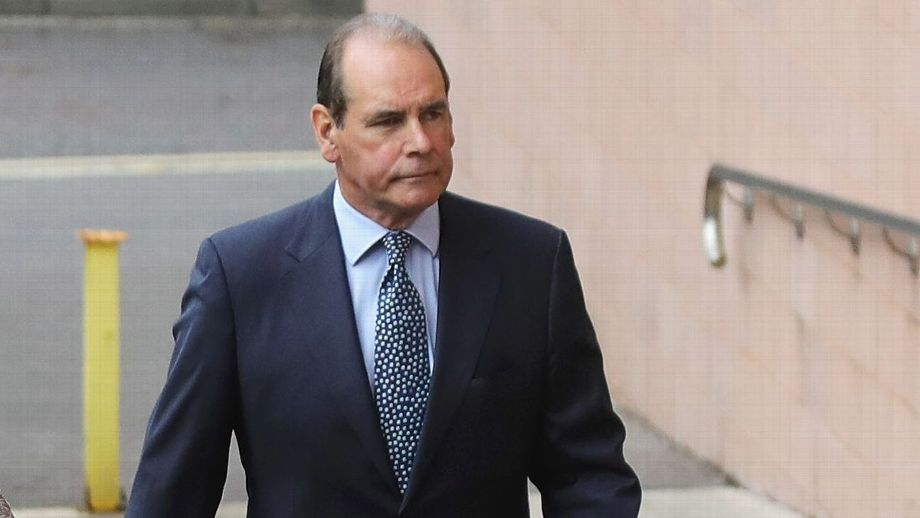 Bettison Hillsborough disaster charges dropped