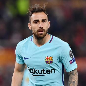 BARCELONA FC - One more club pursuing ALCACER