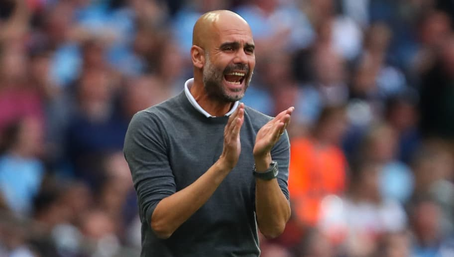 Pep Guardiola Reveals His Managerial Ambitions Beyond Life at Manchester City