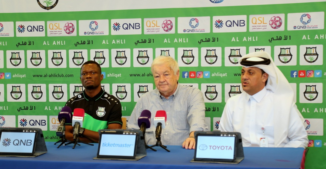 We will try to make up for lost points: Al Ahli coach Macala