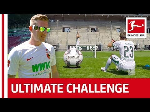 Goalscoring Fails And More - Crazy Glasses Challenge Compilation