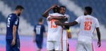 QNB Stars League Week 6 — Al Kharaitiyat 1 Umm Salal 2