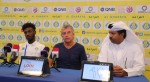 We must react strongly against Al Kharaitiyat: Al Gharafa coach Gourcuff