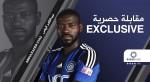 Al Sailiya striker Abdulkader Ilyas in an Exclusive Interview with QSL Online.
