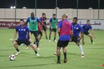 Al Sailiya in 4-day closed camp, to play friendly with Indian team