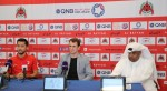 We respect Al Sadd, but we will play the game in our style: Al Rayyan coach Rodolfo