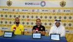 We're up to Al Duhail challenge: Qatar SC coach Abdulla