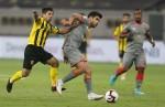 QNB Stars League Week 4 — Qatar SC 2 Al Duhail 3