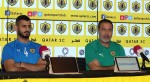 We will play to win against Al Shahania: Qatar SC coach Abdulla