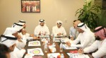 Co-ordination meeting held ahead of Al Arabi vs Al Rayyan game