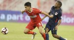 QNB Stars League Week 5 — Al Arabi 0 Al Rayyan 1