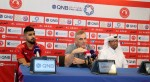 We can get back to the winning path: Al Arabi coach Bonacic