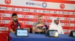 We can get back to the winning path: Al Arabi coach Bonacic
