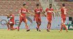 QNB Stars League Week 6 — Al Shahania 0 Al Arabi 3