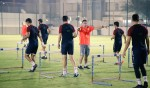 Al Arabi gear up for Al Sailiya clash