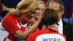 World Cup 2018: Bizarre trophy presentation caps superb tournament