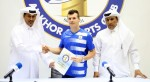 Al Khor sign Brazilian midfielder Wagner