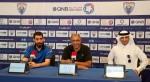 My focus is on arresting the losing streak: Al Kharaitiyat coach Al Amri