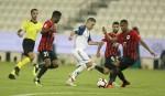 QNB Stars League Week 4 — Al Rayyan 2 Al Kharaitiyat 1